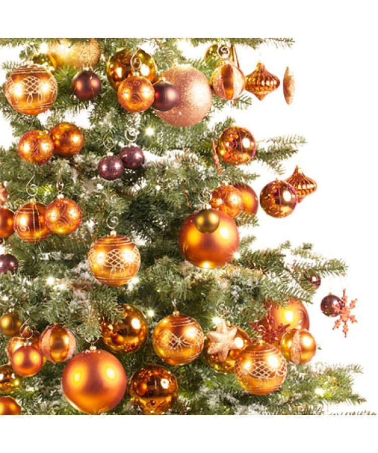 Luxury-Tree-Copper-150cm