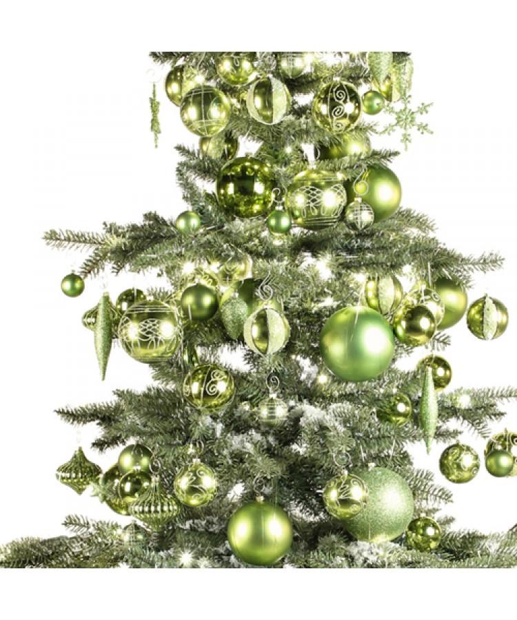 Luxury-Tree-Green-240cm