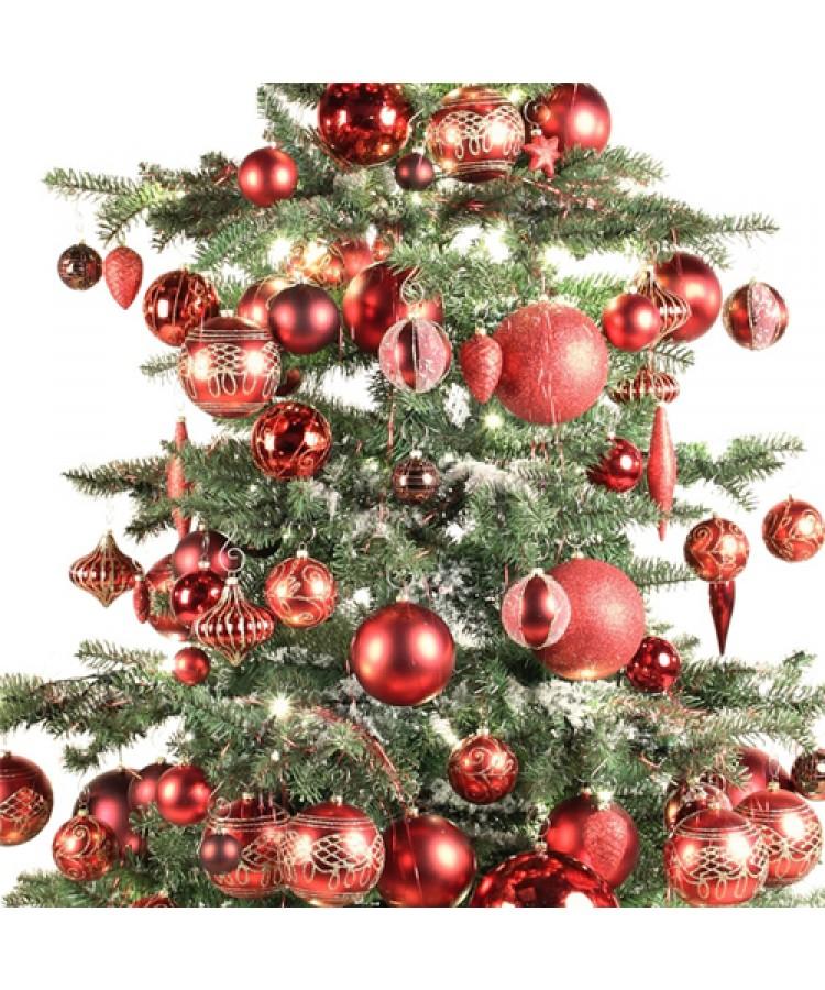Luxury-Tree-Bordeaux-210cm
