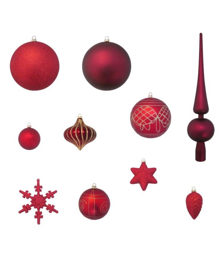 Luxury-Tree-Bordeaux-210cm-ornaments