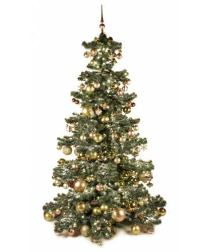 Basic Tree Golden Mocca 240cm-0