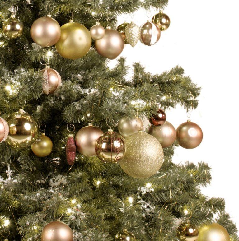 Basic Tree Golden Mocca 240cm-1812