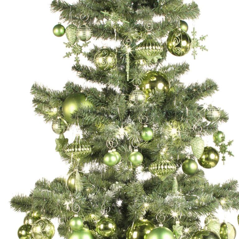 Basic Tree Refreshing Green 240cm-1932