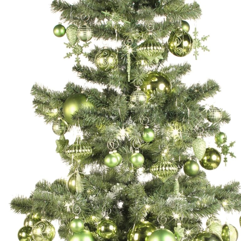 Basic Tree Refreshing Green 120cm-1980