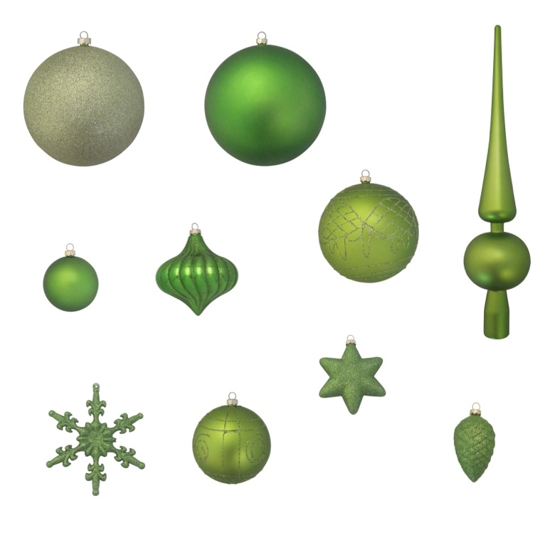 Basic-Tree-Green-Ornaments