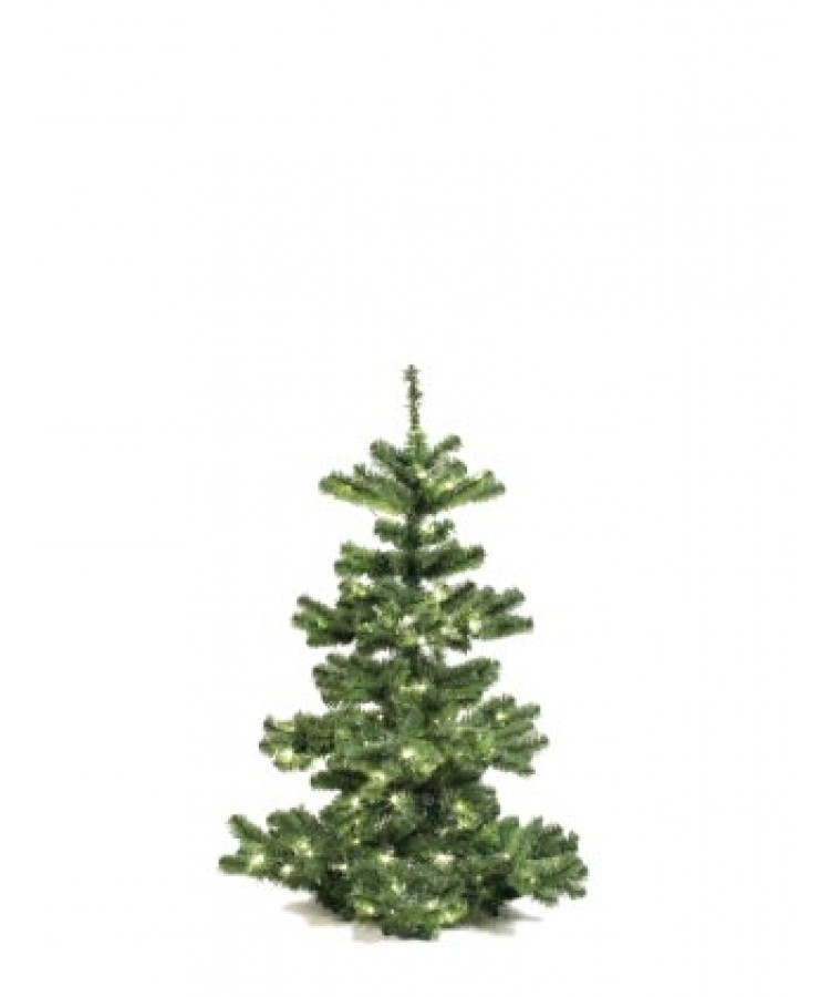 Basic Tree Purple Milka 120cm-1808