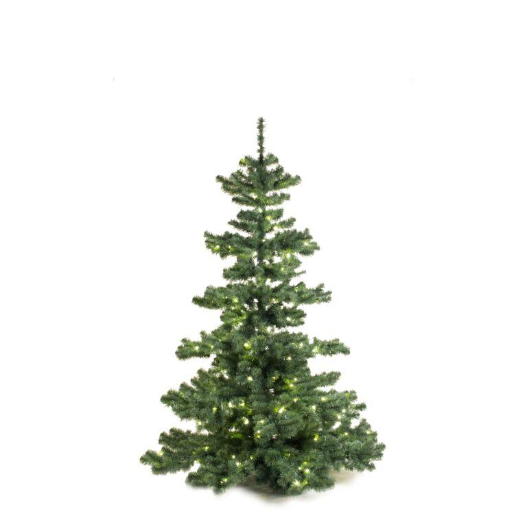 Basic Tree Purple Milka 180cm-1785