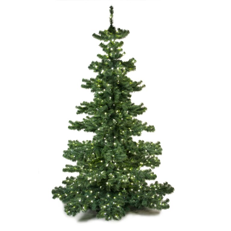 Basic Tree Warm Copper 240cm-1882