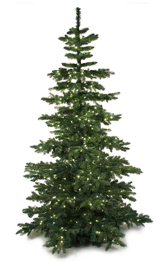 Luxury Tree Plain 240cm-0