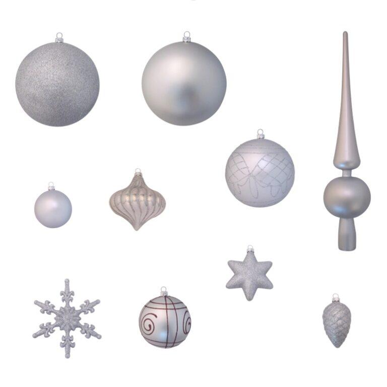 Basic-Tree-Silver-Ornaments
