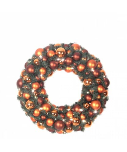 wreath-50cm-copper