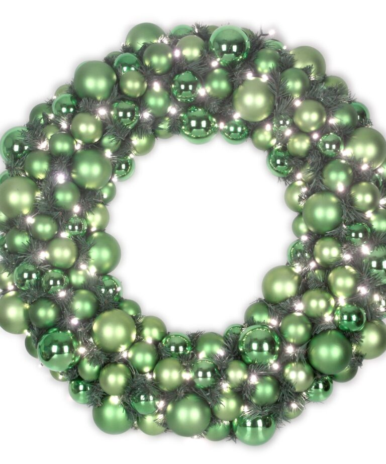wreath-75cm-green