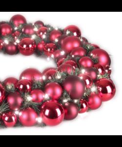 wreath-50cm-bordeaux