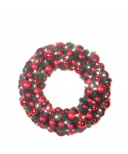 wreath-50cm-bordeaux
