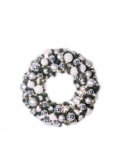 wreath-50cm-silver