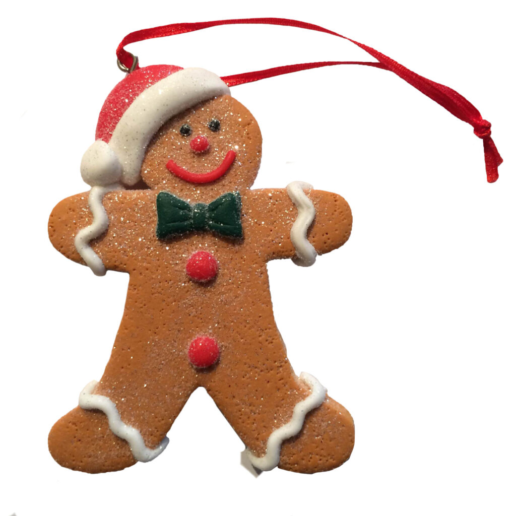 ginger-bread-man